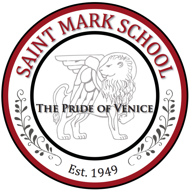 Saint Mark Logo